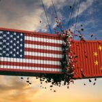 The US-China Trade War, and India's Tryst With Destiny